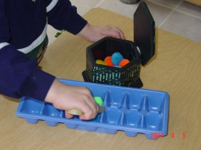 Montessori Practical Life At Home