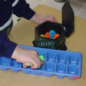 Montessori Practical Life AtHome