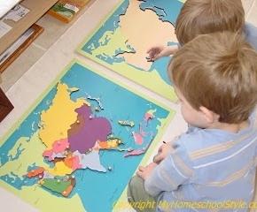 Memorizing The Fifty UnitedStates