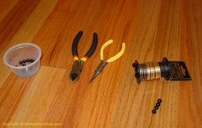 How To Make Montessori BeadMaterial