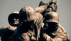 Veteran's Day 11-11-11!