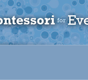 "Getting To Know ""Montessori For Everyone"""