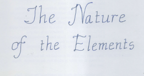 Elementary Albums By ElizabethPapandrea