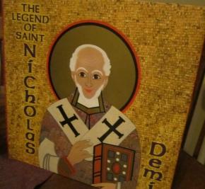 St. Nicholas Day – December6th