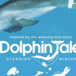 The Dolphin Tale Movie
