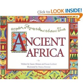 Learning About AfricanHistory